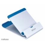 AKASA - Scorpio - stojan pro tablet - modrý, AK-NC053-BL