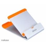 AKASA - Scorpio - stojan pro tablet - oranžový, AK-NC053-OR