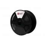 ASA BLACK černá C-TECH, 1,75mm, 1kg, 3DF-ASA1.75-BK
