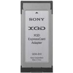 Sony QDAEX1, Adaptér XQD ExpressCard, QDAEX1