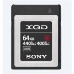 Sony XQD paměťová karta QDG64F.SYM, QDG64F.SYM