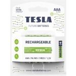 TESLA - nabíjecí baterie AAA, 4ks, 1099137210