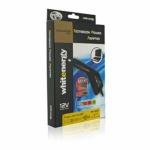 Whitenergy WE auto adaptér 20V/3.25A 65W kon. 7.9x5.5mm+pin, 05529