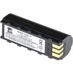 Baterie T6 power Symbol Motorola Zebra LS3478, LS3578, DS3478, DS3578, 2500mAh, 9,3Wh, Li-ion, BSSY0013 - neoriginální