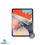 Screenshield APPLE iPad Pro 12.9 (2018) Wi-Fi Cellular folie na displej, APP-IPAPR12919CE-D