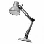 Emos STOLNÍ LAMPA LUCAS (šedá), 1538168000