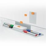 """Esselte Magnetická tabule Nobo Widescreen 85"""" Nano Clean™, 1905300"""