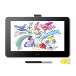 Wacom One 13 pen display, DTC133W0B