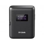 D-Link DWR-933 4G/LTE Cat 6 Wi-Fi Hotspot, DWR-933