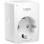 TP-link Tapo P100(1-pack) WiFi chytrá zásuvka, 10A, Tapo P100(1-pack)
