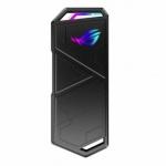 ASUS Strix Arion M.2 NVMe Alu SSD box, 90DD02H0-M09000