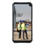 "iGET Blackview GBV6100 Black odolný telefon, 6,88"" HD, 3GB+16GB, DualSIM, 4G, 5580mAh, NFC, MIL-STD, GBV6100 Black"