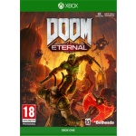 Take 2 XOne - Doom Eternal, 5055856422938