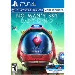 Sony Playstation PS4 VR - No Man's Sky Beyond, PS719929406