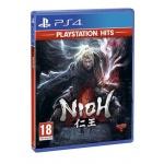 Sony Playstation PS4 - Nioh- HITS, PS719927501