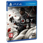 Sony Playstation PS4 - Ghost of Tsushima, PS719363606
