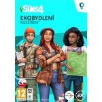 Electronic Arts PC - The Sims 4 - Ekobydlení ( EP9 ), 5030949123039
