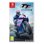 Ubi Soft NS - TT Isle of Man Ride on the Edge 2, 3499550376364