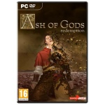 Ubi Soft PC - Ash of Gods: Redemption, 4020628743208