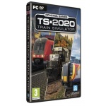 Ubi Soft PC - Train Simulator 2020, 5060206691018