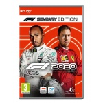 Ubi Soft PC - F1 2020 Seventy Edition ( 10.7. ), 4020628720902