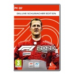 Ubi Soft PC - F1 2020 Michael Schumacher Deluxe Edition, 4020628720872