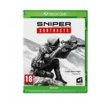 Ubi Soft XONE - Sniper : Ghost Warrior Contracts, 5906961199638