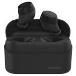Nokia BH-605 Bezdrátová Sluchátka - Power Earbuds , Černá, 8P00000093