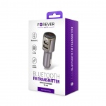 Bluetooth FM Transmiter Forever TR-340, FMTR340SL