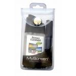 Devia MyScreen Travel antibakteriální čistící sprej 30 ml, DEZSPRLAM30ANTTR