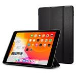 """Ochranné pouzdro Spigen Smart Fold pro Apple iPad 10.2"""" 2019 černé, ACS00373"""
