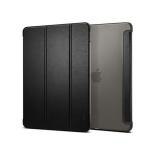 """Ochranné pouzdro Spigen Smart Fold pro Apple iPad Pro 12,9"""" (2020) černé, ACS00893"""