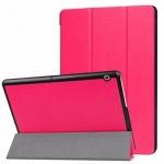 Flipové Pouzdro pro Huawei MediaPad M5 10 Pink, 8596311060984
