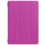 Flipové pouzdro pro iPad 10.2 2019 Pink, 8596311107405