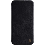 Nillkin Qin Book Pouzdro pro iPhone 11 Pro Max Black, 6902048184459