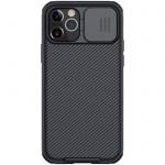 Nillkin CamShield Kryt iPhone 12 Max 6.7 Black, 6902048202559