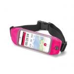 """Sportovní pouzdro CELLY RunBelt View 5.5"""", růžové, RUNBVIEWXXLPK"""