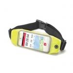 "Sportovní pouzdro CELLY RunBelt View 5.5"", žluté, RUNBVIEWXXLYL"
