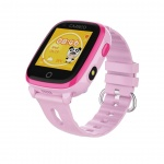 CARNEO GuardKid+ 4G pink, 8588007861142