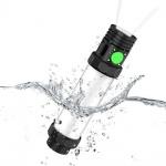 OUTXE IP68 3v1 Voděodolná LED Lampa + PowerBank 2600mAh + Svítnilna, 8596311026522