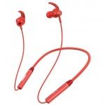 Nillkin SoulMate E4 Neckband Bluetooth 5.0 Earphones Red, 6902048187931