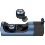Nillkin GO TWS4 Bluetooth 5.0 Earphones Blue, 6902048187474