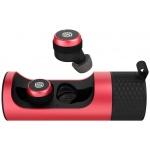 Nillkin GO TWS4 Bluetooth 5.0 Earphones Red, 6902048187481