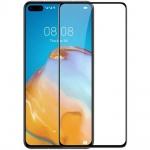 Nillkin Tvrzené Sklo 2.5D CP+ PRO Black pro Huawei P40, 6902048198111