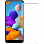 Tvrzené sklo Samsung Galaxy A21s, 8595680423383