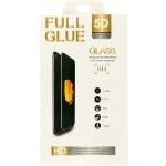 5D tvrzené sklo Apple iPhone 11 ProMax Black (FULL GLUE), 8595680402678