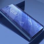 Cu-Be Clear View Samsung Galaxy A71 Blue, 8595680421631