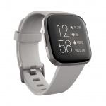 Fitbit Versa 2 (NFC) - Stone/Mist Grey, FB507GYSR