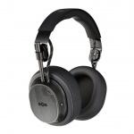MARLEY Exodus ANC Bluetooth® 5.0, sluchátka přes hlavu s ovladačem a mikrofonem, EM-DH021-BK