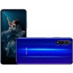 Honor 20 6GB/128 GB Sapphire Blue, 51093VCP